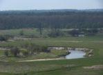 Sowia Góra. Widokowe wzgórze nad doliną Liwca
