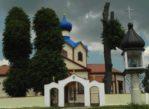 Łosinka. Kolorowa cerkiew w kurczącej się wsi