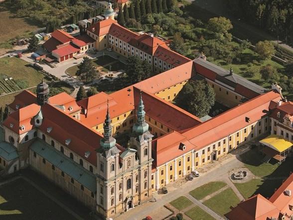 Velehrad. Polskie ślady w czeskim sanktuarium