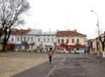 Drohobycz. Wokół galicyjskiego rynku
