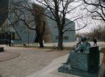 Warszawa. Muzeum Historii Żydów Polskich Polin