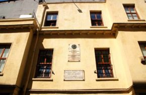 Stambuł Muzeum Adama Mickiewicza