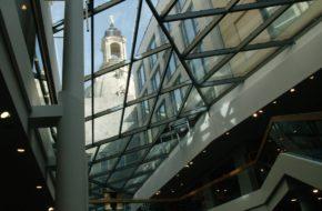 Drezno Frauenkirche – świątynia odbudowana