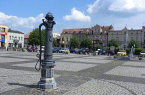 Oborniki Wielkopolskie Miasto nad Wełną i Wartą