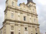 Stanisławów. Dawne kościoły i inne polonika