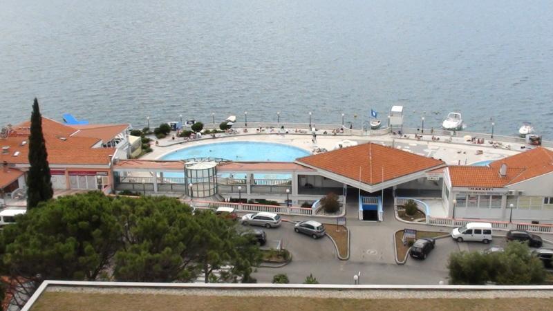 Crikvenica. Letnisko w zatoce Kwarnerskiej