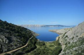 Kvarner Jadranką wzdłuż Zatoki Kwarnerskiej