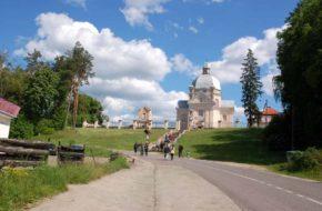 Liszkawa Klasztor nad Niemnem