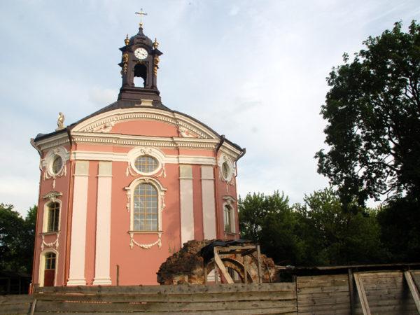 Wołczyn. Tu się urodził Stanisław August