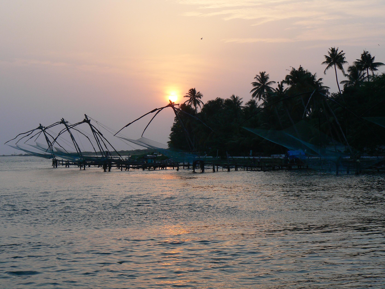 Kochin. Indyjski port ma ślady wielu nacji