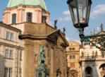 Praga. Na najpiękniejszej starówce