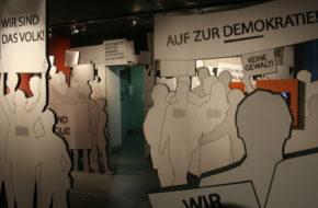 Erfurt Muzeum niemieckiej esbecji