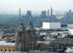 Ostrawa. Atrakcje przemysłowego miasta