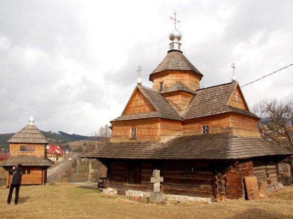 Worochta. Kolebka polskich skoków narciarskich