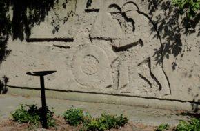 Kock Pomnik ostatniej bitwy Września