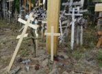 Grabarka. Święta Góra Krzyży na Podlasiu