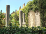 Stambuł. Obszedłem całe mury Bizancjum