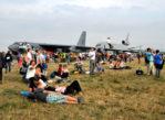 Ostrawa. Dni NATO, czyli piknik rodzinny