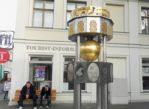 Poczdam. Wielokulturowy satelita Berlina