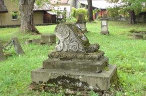 Szczawnica Trzy cmentarze w pienińskim kurorcie