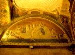 Stambuł. Najpiękniejsze bizantyjskie mozaiki i freski