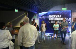 Gdynia Multimedialne Muzeum Emigracji