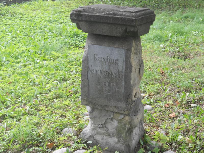 Szczawnica. Trzy cmentarze w pienińskim kurorcie