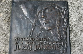 Terchowa To tutaj naprawdę urodził się Janosik