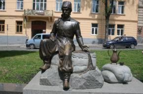 Lwów Polak nauczył Europę, jak kawę pić