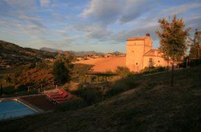 Montedinove W klimacie niezmiennym od pokoleń