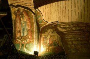 Stambuł Najpiękniejsze bizantyjskie mozaiki i freski