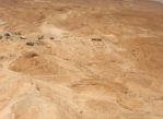 Masada. Twierdza, która padła jeden raz