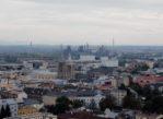 Ostrawa. Najwyższy ratusz w Czeskiej Republice