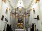 Sterdyń. Barokowy kościół w podlaskiej wsi