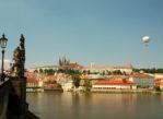Praga. Spacerkiem przez Hradczany