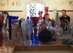 Lindava. W nowoczesnej hucie nowoczesnego szkła