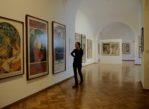 Praga. Alfons Mucha i jego muzeum