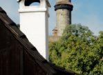 Štramberk. Trúba, czyli wieża widokowa