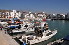 Agadir Drugie życie marokańskiego miasta