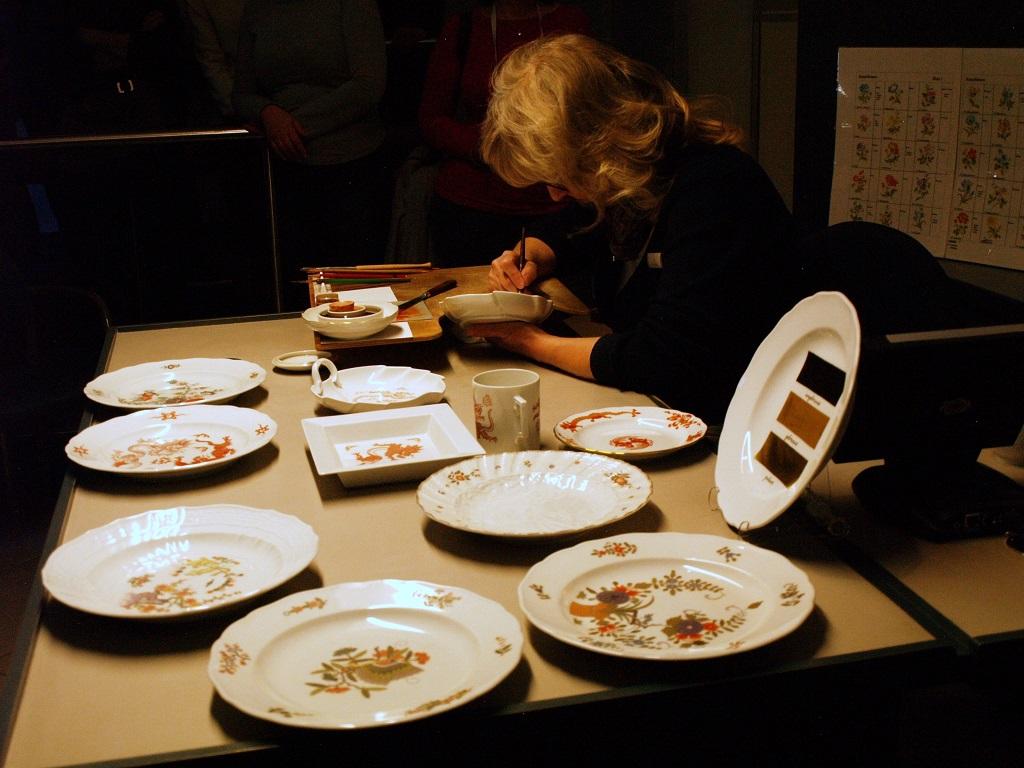 Miśnia. Muzeum porcelany i centrum sztuki