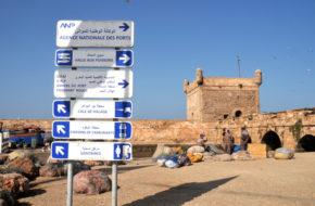 As-Sawira Jak rosły mury Mogadoru