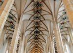 Freiberg. Katedra, co nigdy nie była katedrą