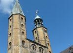 Goslar. Kościół świętych Kosmy i Damiana