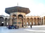 Kair. Cytadela Saladyna i meczet alabastrowy
