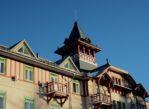 Szczyrbskie Jezioro. Dwa okresy świetności hotelu Grand