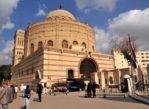 Kair. Rzymski Babilon, czyli dzielnica koptyjska