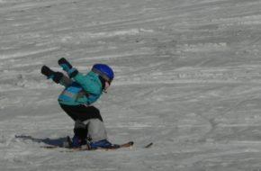 Karpacz Rodzinne narciarstwo w ośrodku Biały Jar