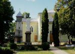 Olita. Takie sobie litewskie miasteczko