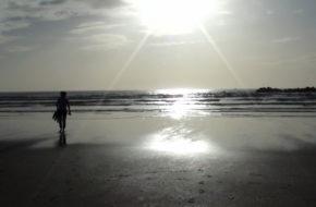 Agadir Wczasowisko nad Atlantykiem
