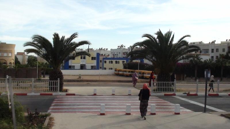 Atlas. Z Marrakeszu do Agadiru u podnóża gór